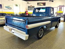 Picture of '59 Pickup located in Mankato Minnesota Offered by Unique Specialty And Classics - N60Q