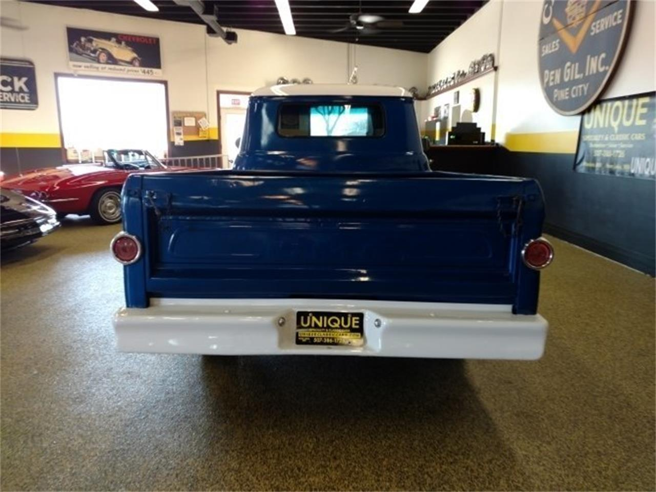 Large Picture of 1959 Pickup Offered by Unique Specialty And Classics - N60Q