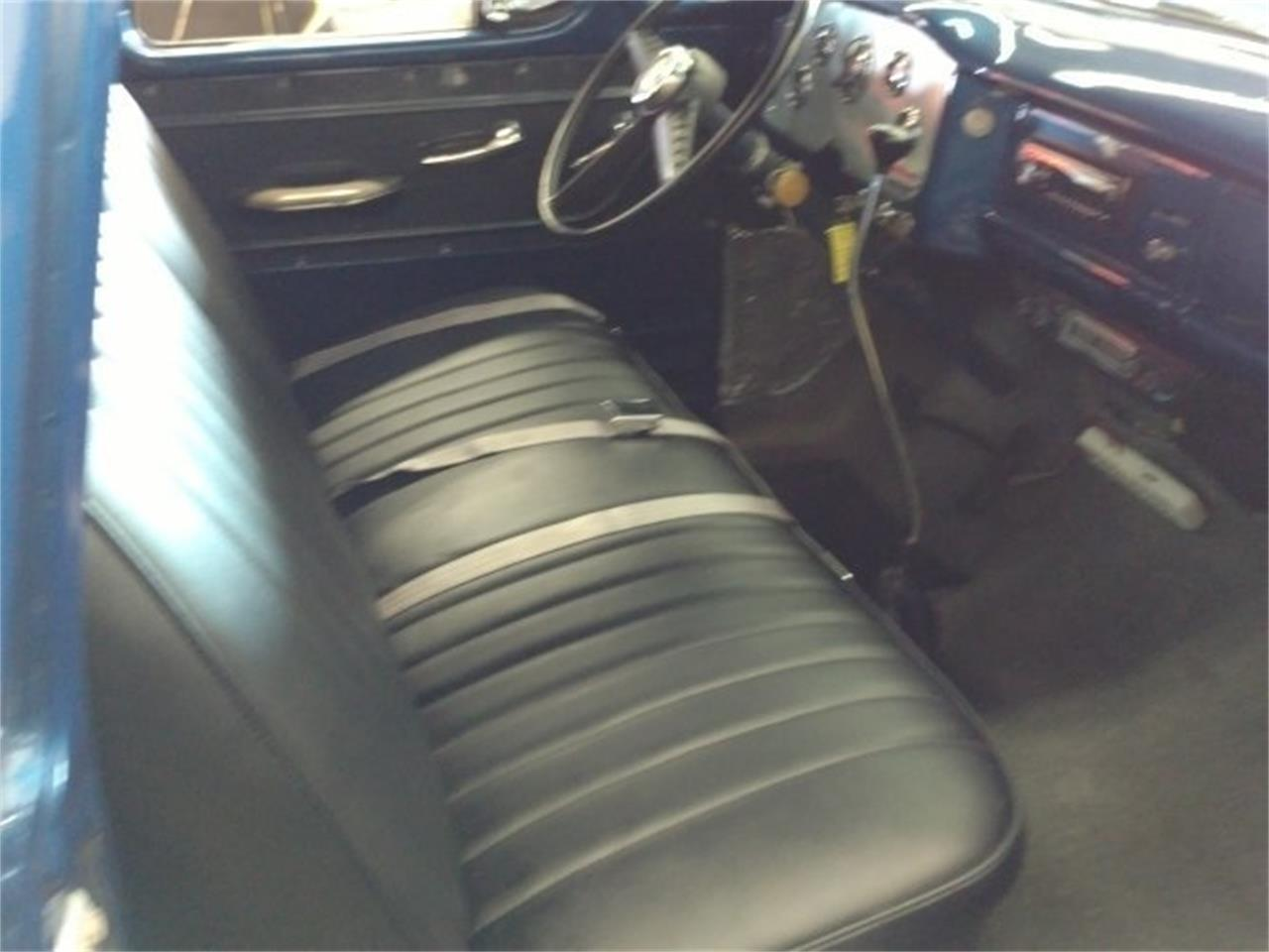 Large Picture of Classic 1959 Pickup - $17,900.00 - N60Q