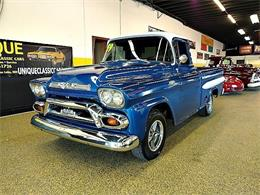 Picture of 1959 GMC Pickup - N60Q