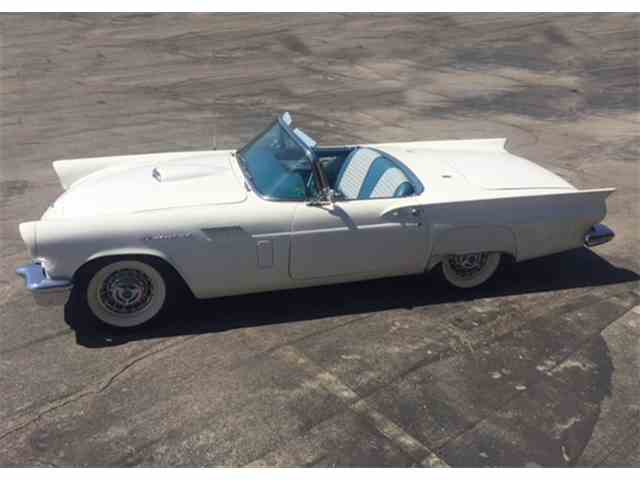Picture of '57 Thunderbird - NC78