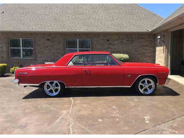 Picture of '64 Chevelle - NC79