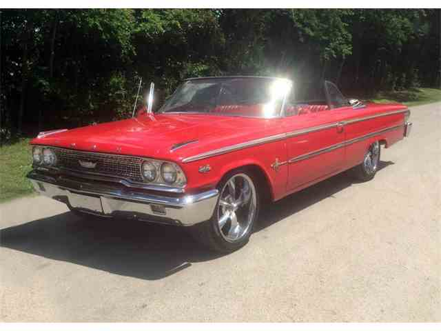 Picture of '63 Galaxie - NC7C