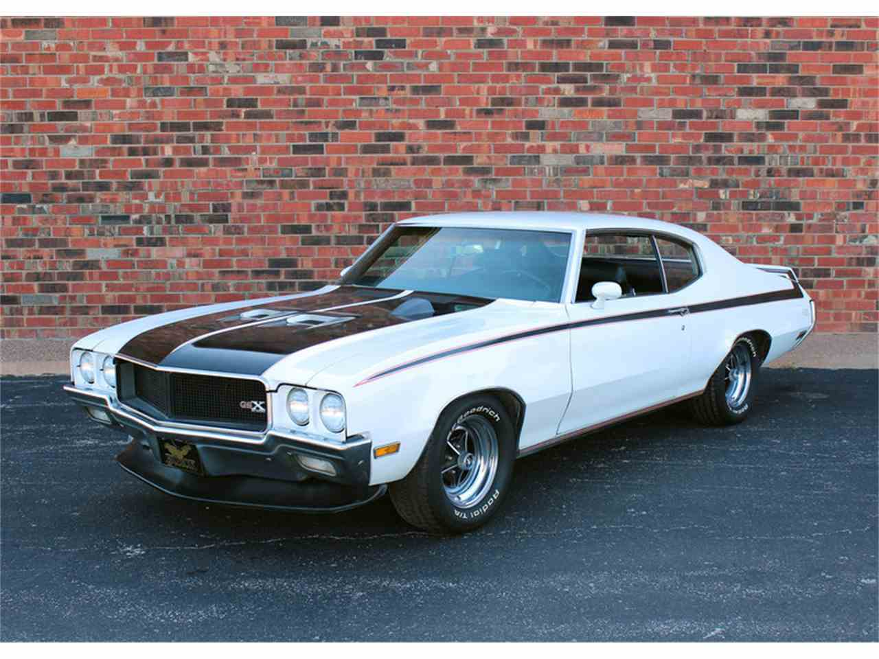 Large Picture of '70 Gran Sport - NC7J