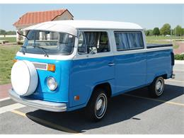 Picture of '74 Transporter - NC7K