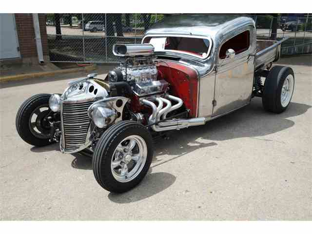 Picture of '38 Street Rod - NC7O