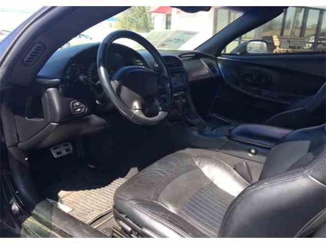 Picture of '04 Corvette - NC7X