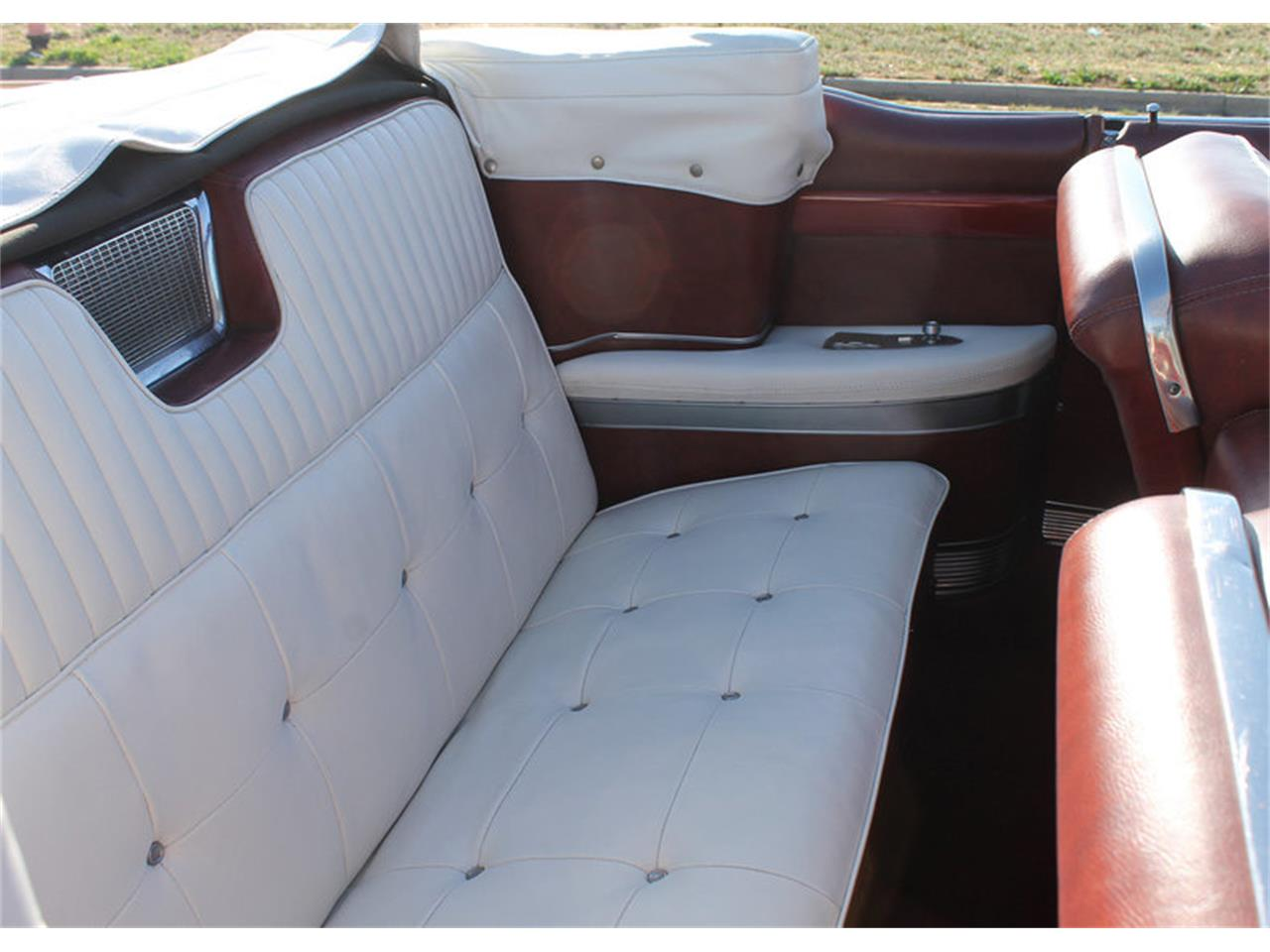Large Picture of '57 Series 62 - NC89