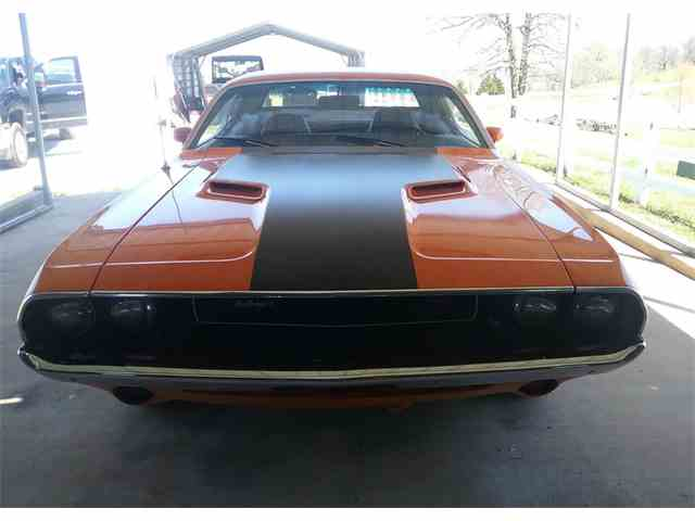 Picture of '70 Challenger - NC8B