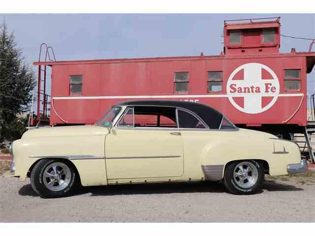 Picture of '51 Bel Air - NC8E