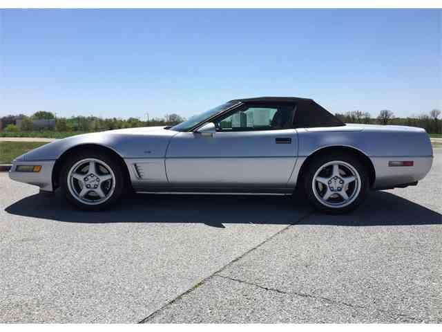Picture of '96 Corvette - NC8F