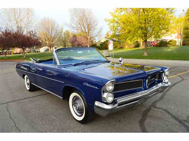 Picture of '63 Catalina - NC94