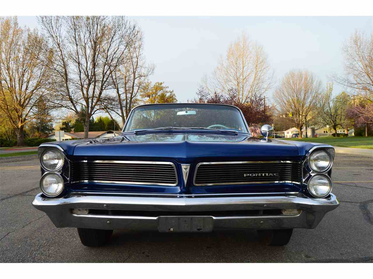 1963 Pontiac Catalina For Sale