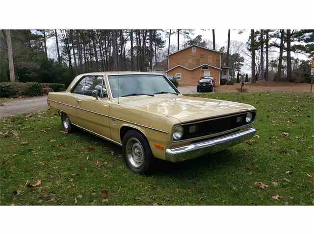 Picture of '72 Valiant - NC9W