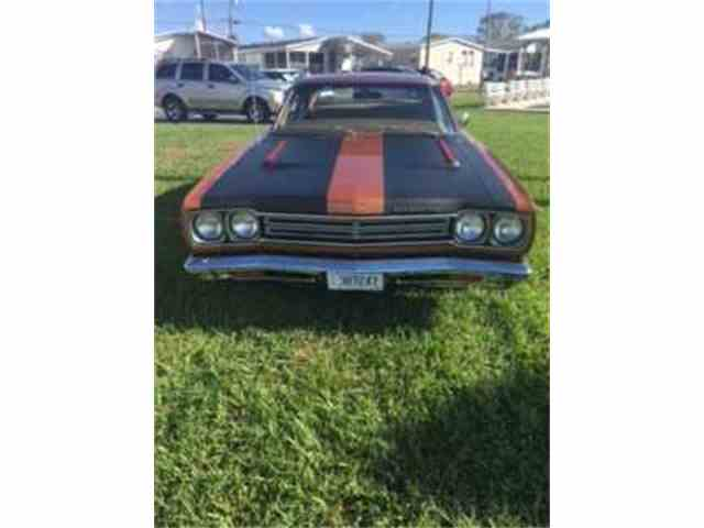 Picture of '69 Road Runner - NCAF