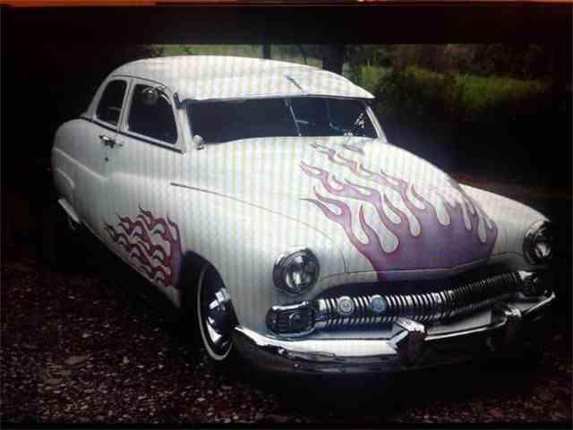 Picture of '50 Sedan - NCAH