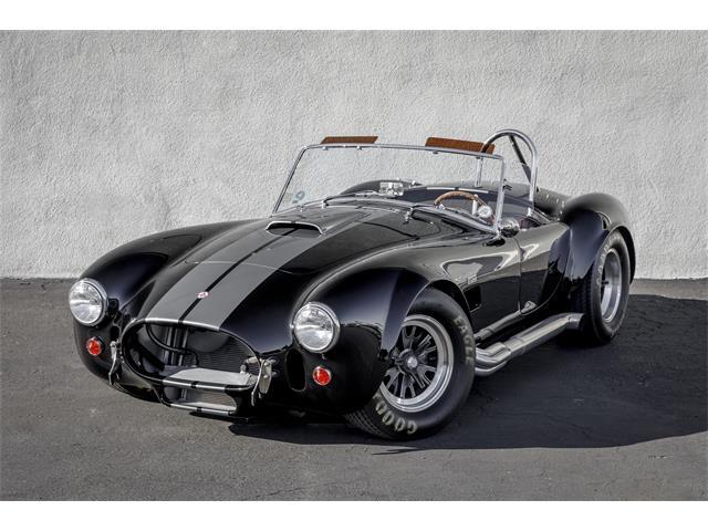 Picture of '13 Cobra - NCAR
