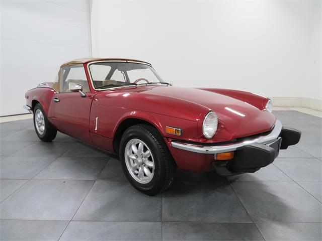 Picture of '77 Spitfire - $9,500.00 - NCAS