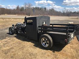 Picture of 1928 Ford Rat Rod located in Minnesota - $8,500.00 Offered by a Private Seller - NCAT