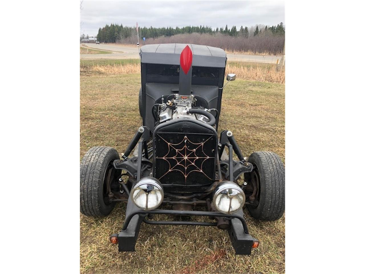 Large Picture of Classic '28 Ford Rat Rod - $8,500.00 Offered by a Private Seller - NCAT