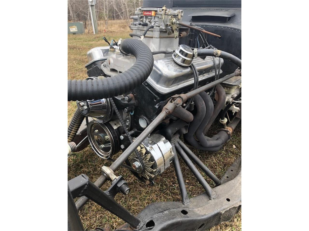 Large Picture of '28 Rat Rod Offered by a Private Seller - NCAT