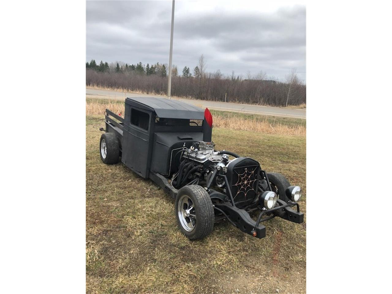 Large Picture of 1928 Ford Rat Rod - $8,500.00 Offered by a Private Seller - NCAT