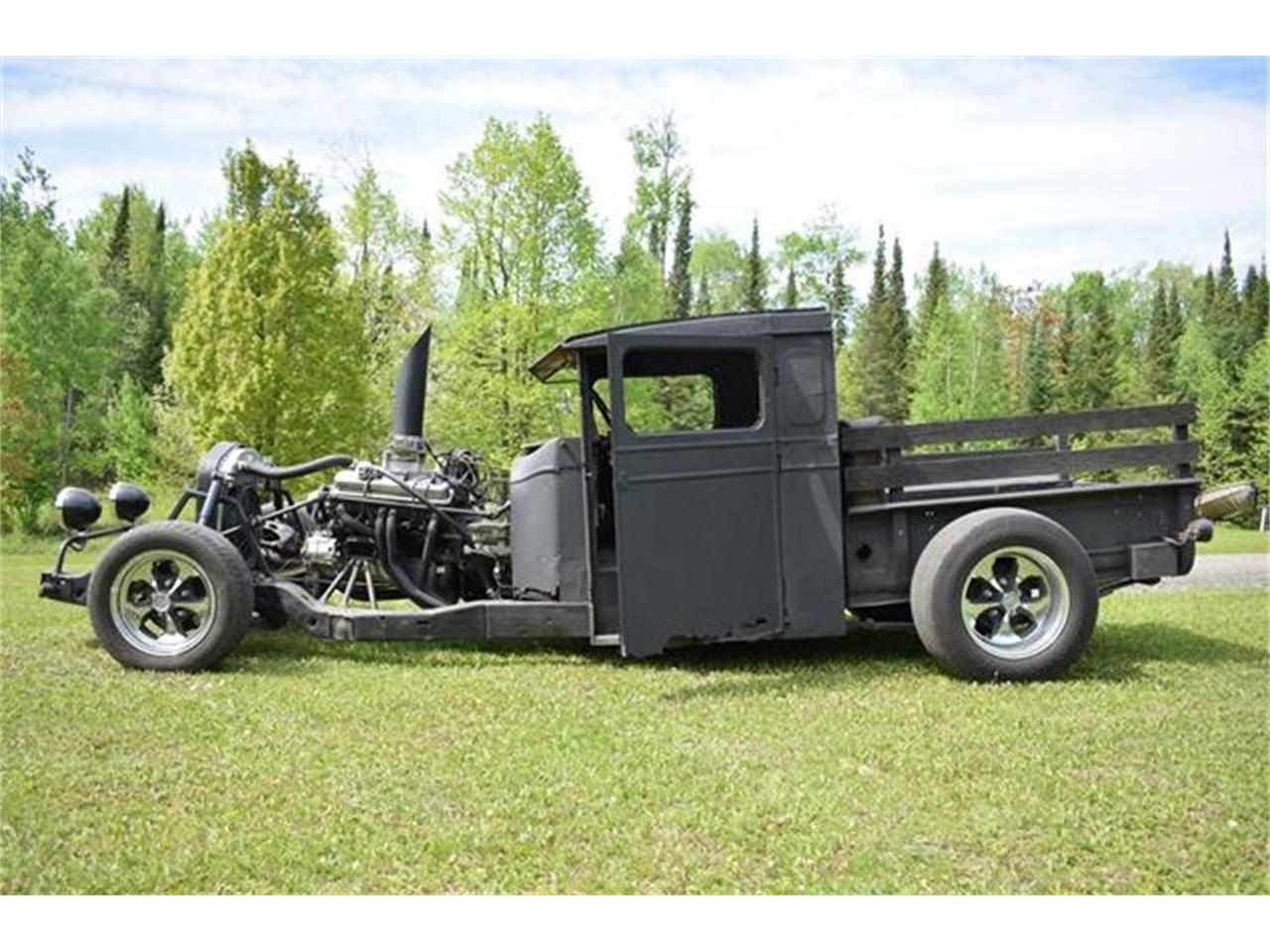 Large Picture of '28 Rat Rod located in Marcell Minnesota - $8,500.00 Offered by a Private Seller - NCAT