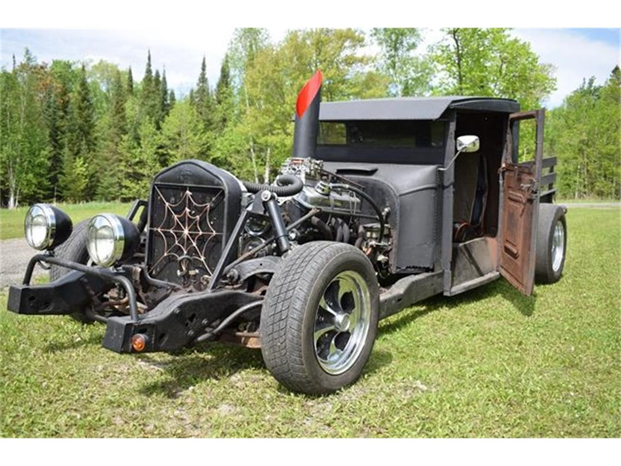 Large Picture of Classic '28 Rat Rod - $8,500.00 - NCAT