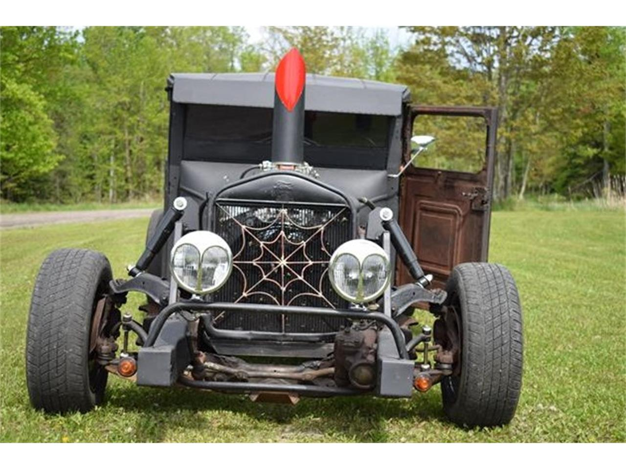 Large Picture of 1928 Rat Rod Offered by a Private Seller - NCAT