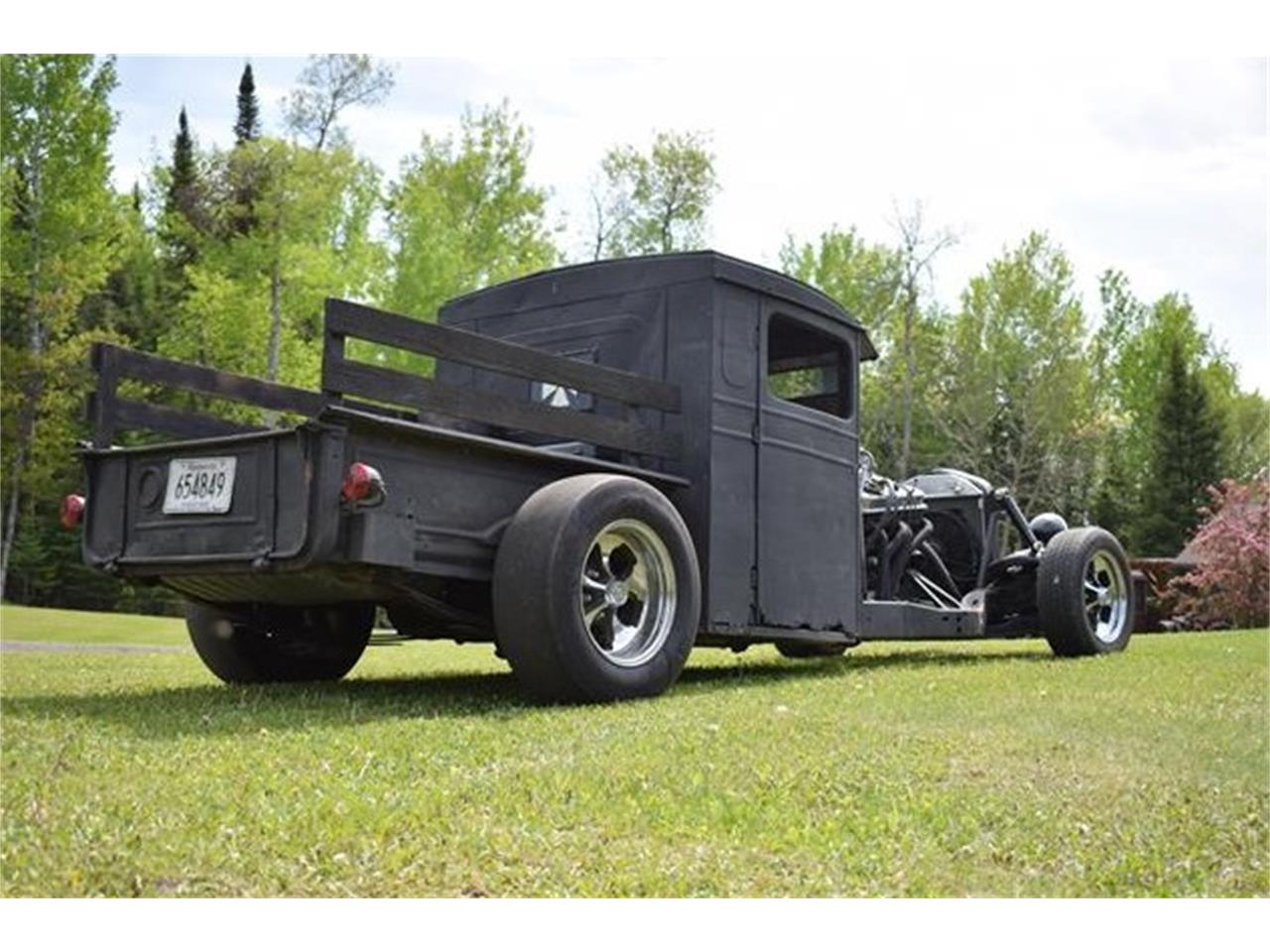 Large Picture of 1928 Ford Rat Rod located in Minnesota - $8,500.00 Offered by a Private Seller - NCAT