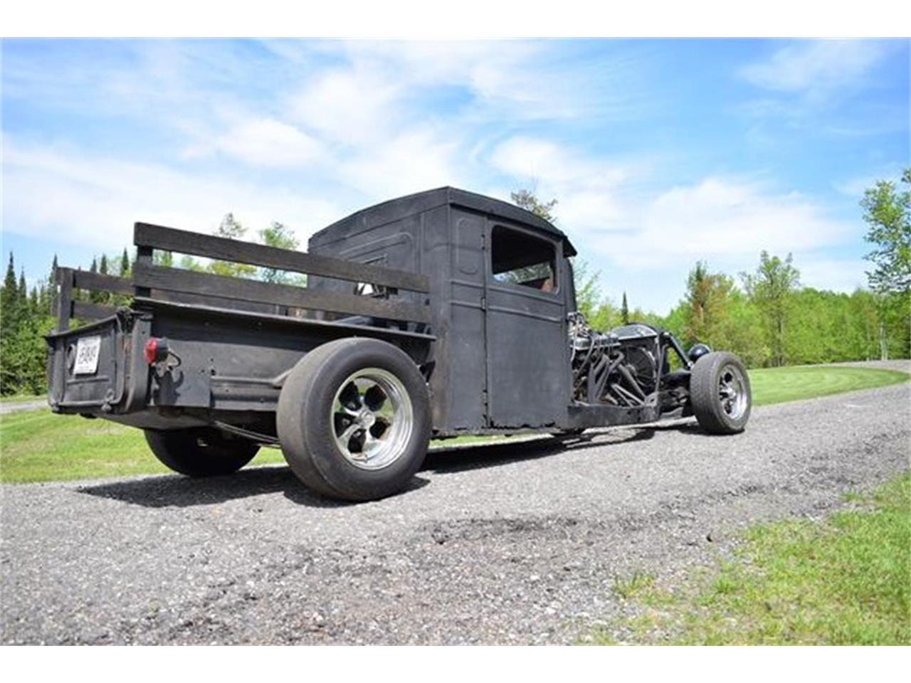 Large Picture of Classic '28 Ford Rat Rod located in Minnesota - NCAT