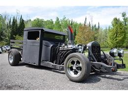 Picture of '28 Rat Rod located in Marcell Minnesota - NCAT