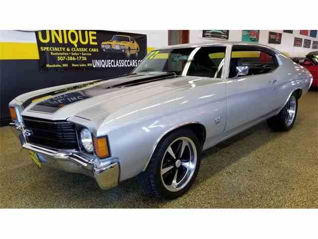 Picture of '72 Chevelle - N613
