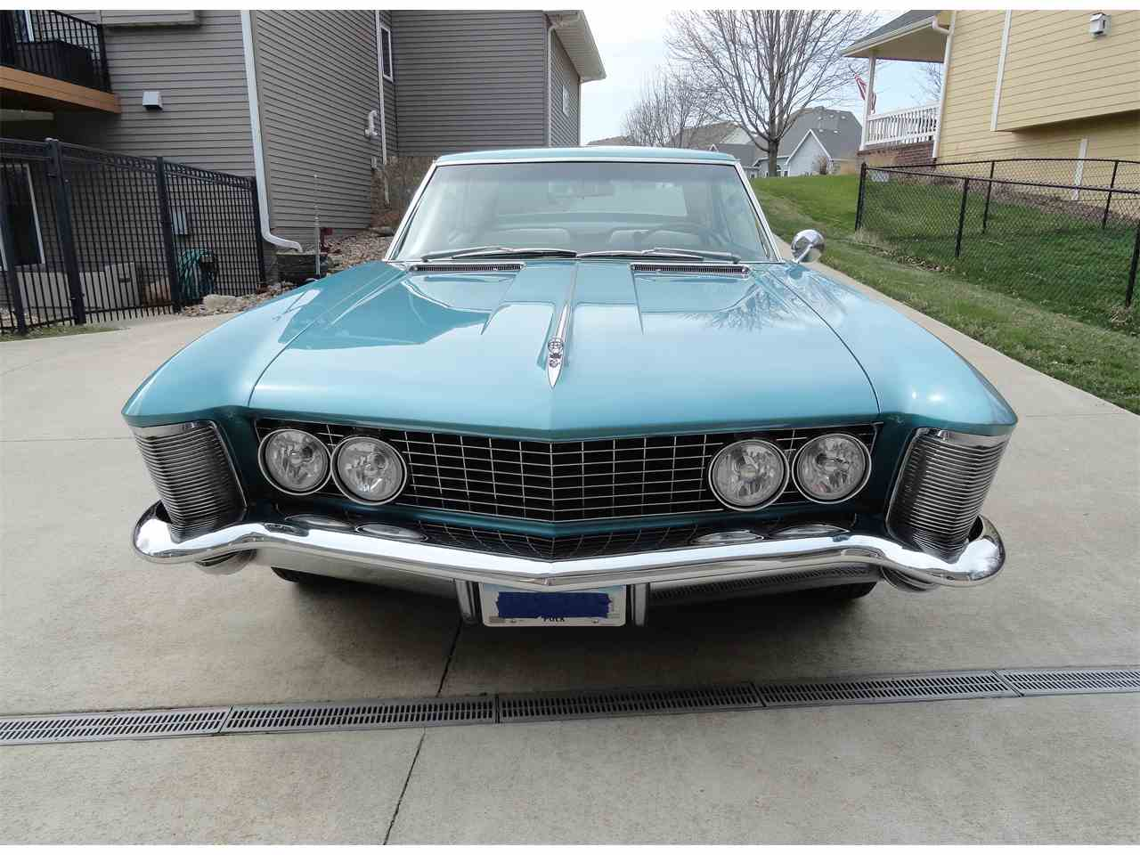 Large Picture of Classic '64 Buick Riviera - $31,500.00 - NCAV