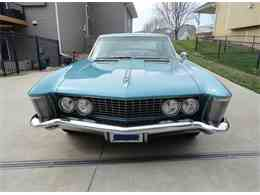 Picture of '64 Buick Riviera located in Urbandale Iowa - $31,500.00 - NCAV