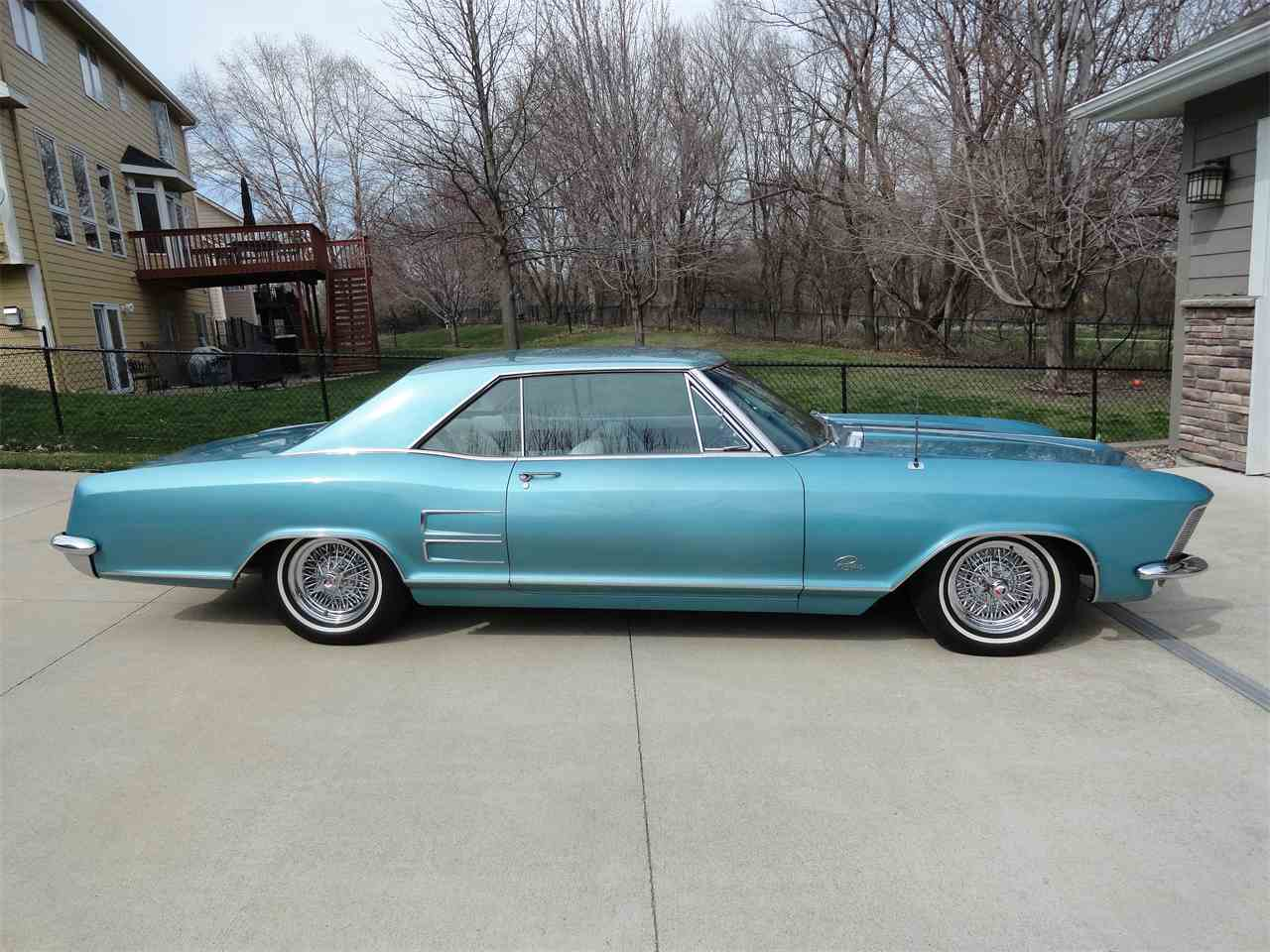 Large Picture of Classic '64 Buick Riviera - $31,500.00 Offered by a Private Seller - NCAV