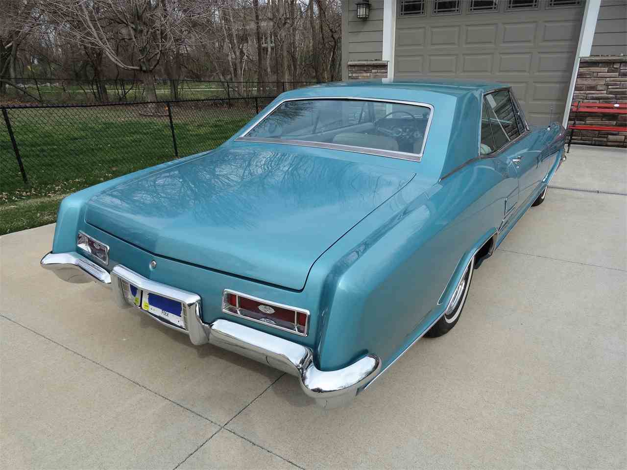 Large Picture of 1964 Buick Riviera - $31,500.00 - NCAV