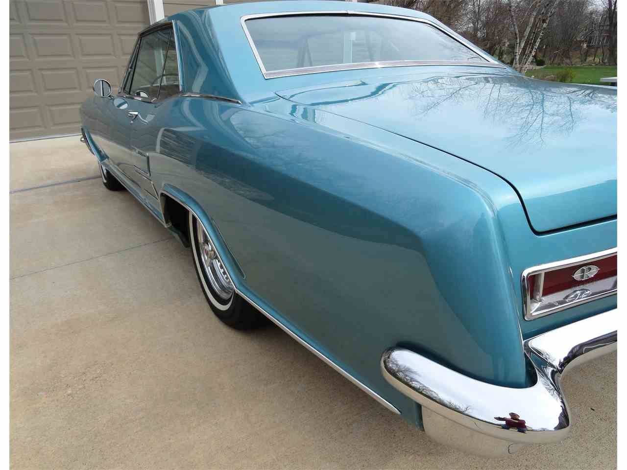 Large Picture of '64 Buick Riviera located in Urbandale Iowa - $31,500.00 Offered by a Private Seller - NCAV