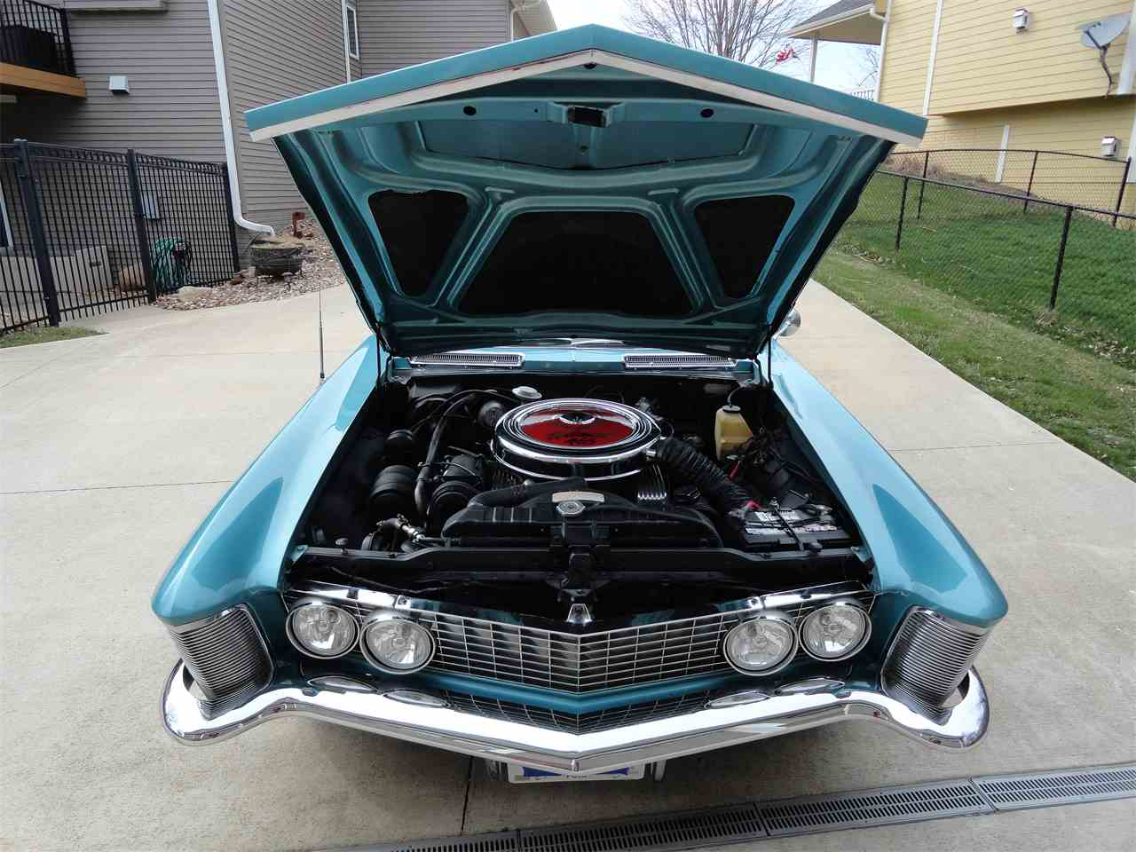 Large Picture of Classic 1964 Riviera - $31,500.00 - NCAV