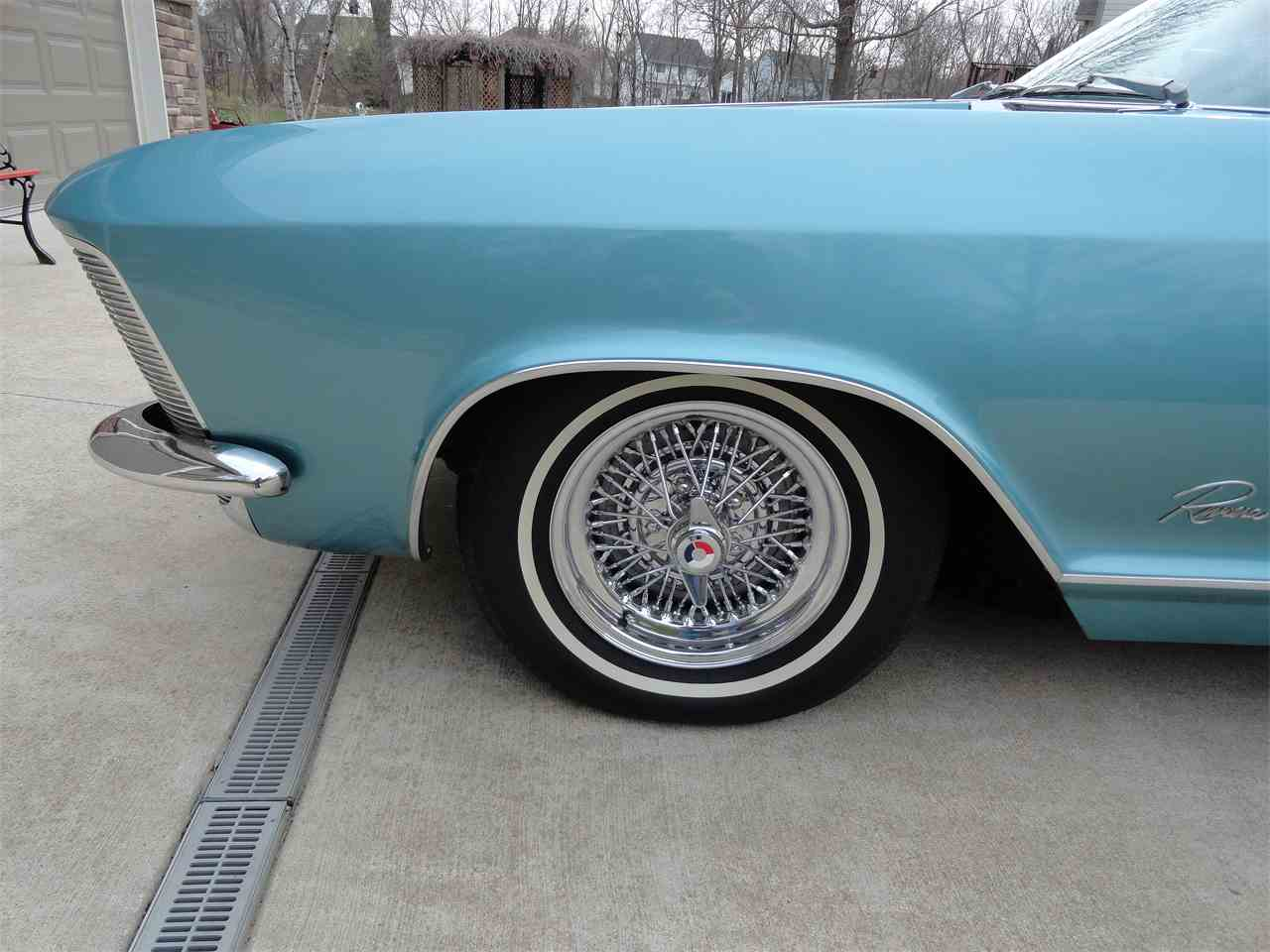 Large Picture of Classic 1964 Riviera - NCAV