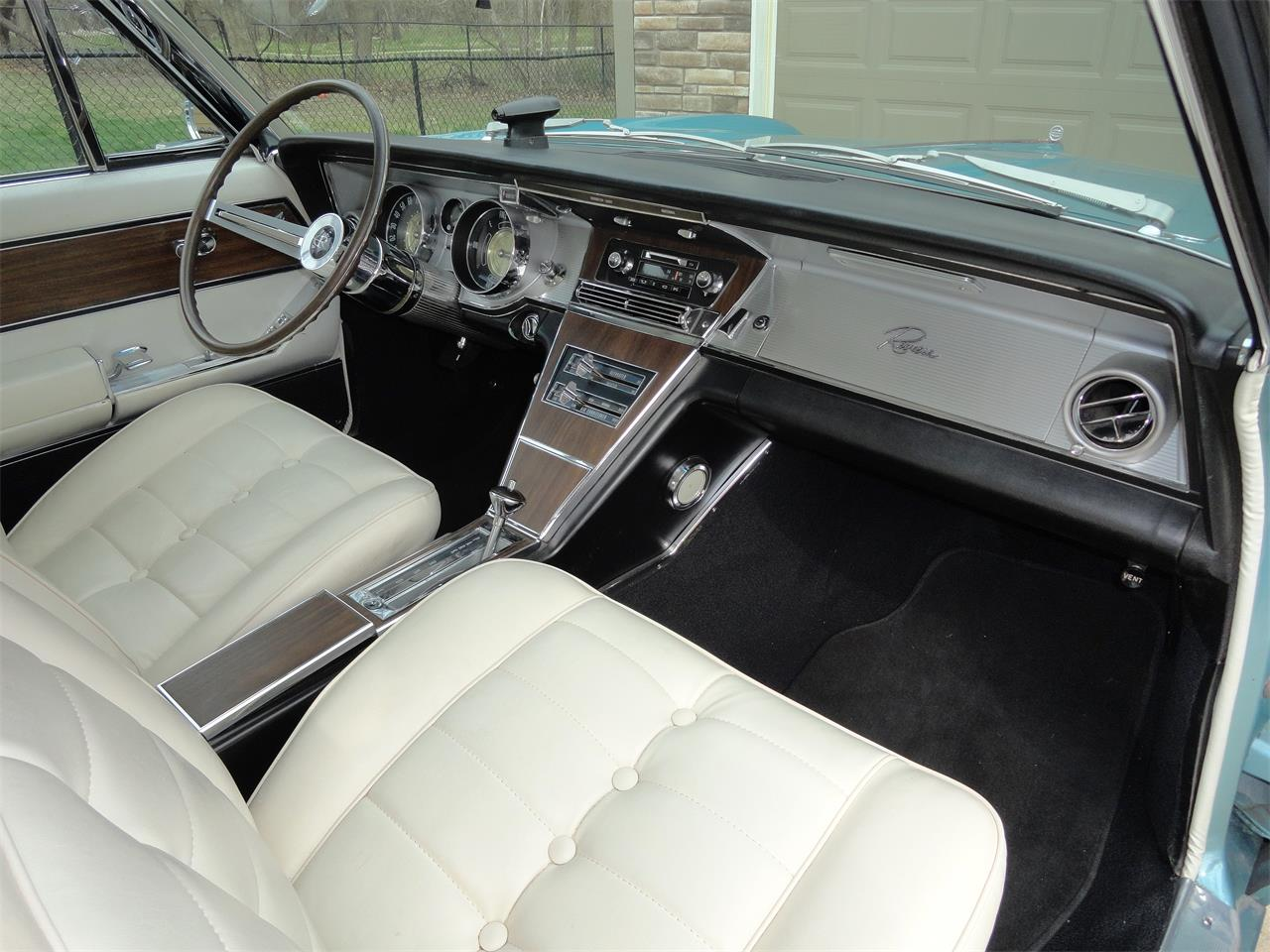 Large Picture of '64 Riviera - NCAV