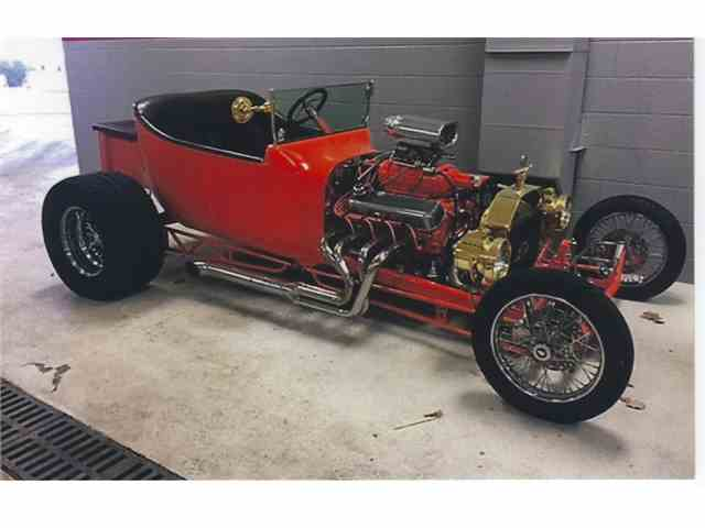 Picture of '23 T-Bucket - NCAY