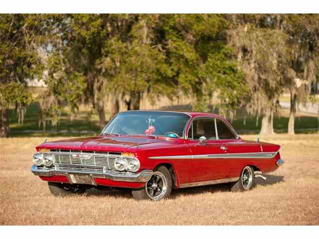 Picture of '61 Bel Air - NCBL