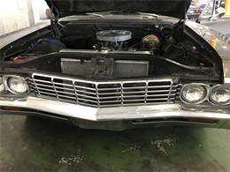 Picture of 1967 Chevrolet Impala SS - $34,990.00 - NCBN