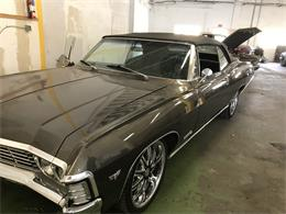 Picture of Classic 1967 Chevrolet Impala SS located in California Offered by California Supersport Auto - NCBN