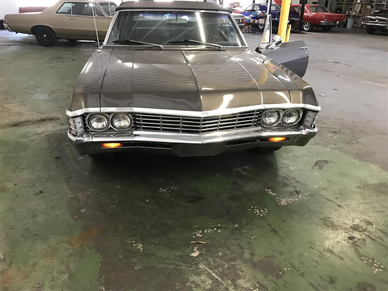 Large Picture of '67 Impala SS located in Oceanside California - $34,990.00 - NCBN