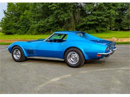 Picture of '70 Corvette - NCBT