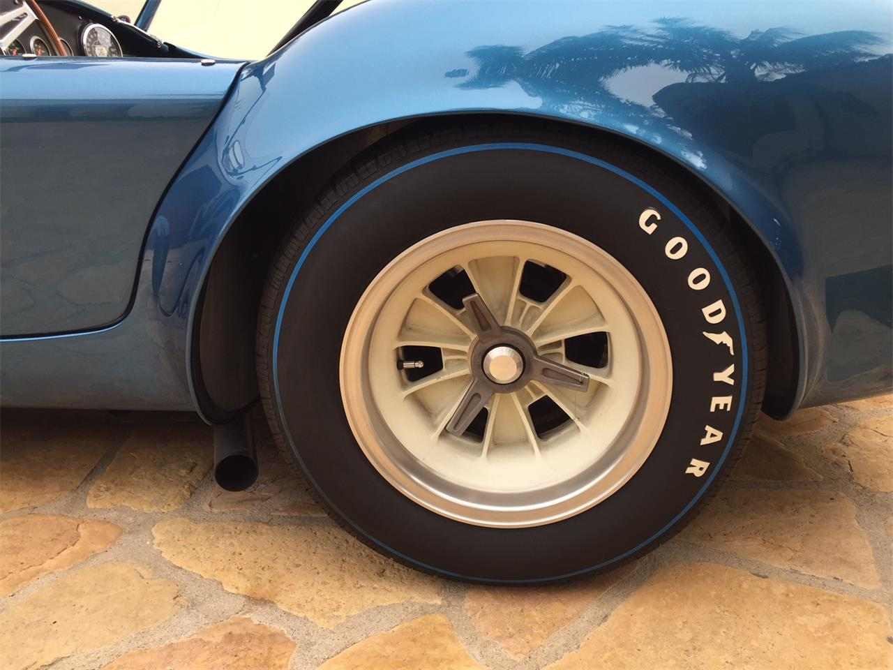 Large Picture of Classic '64 Shelby Cobra located in San Diego California - $245,000.00 Offered by a Private Seller - NCBY