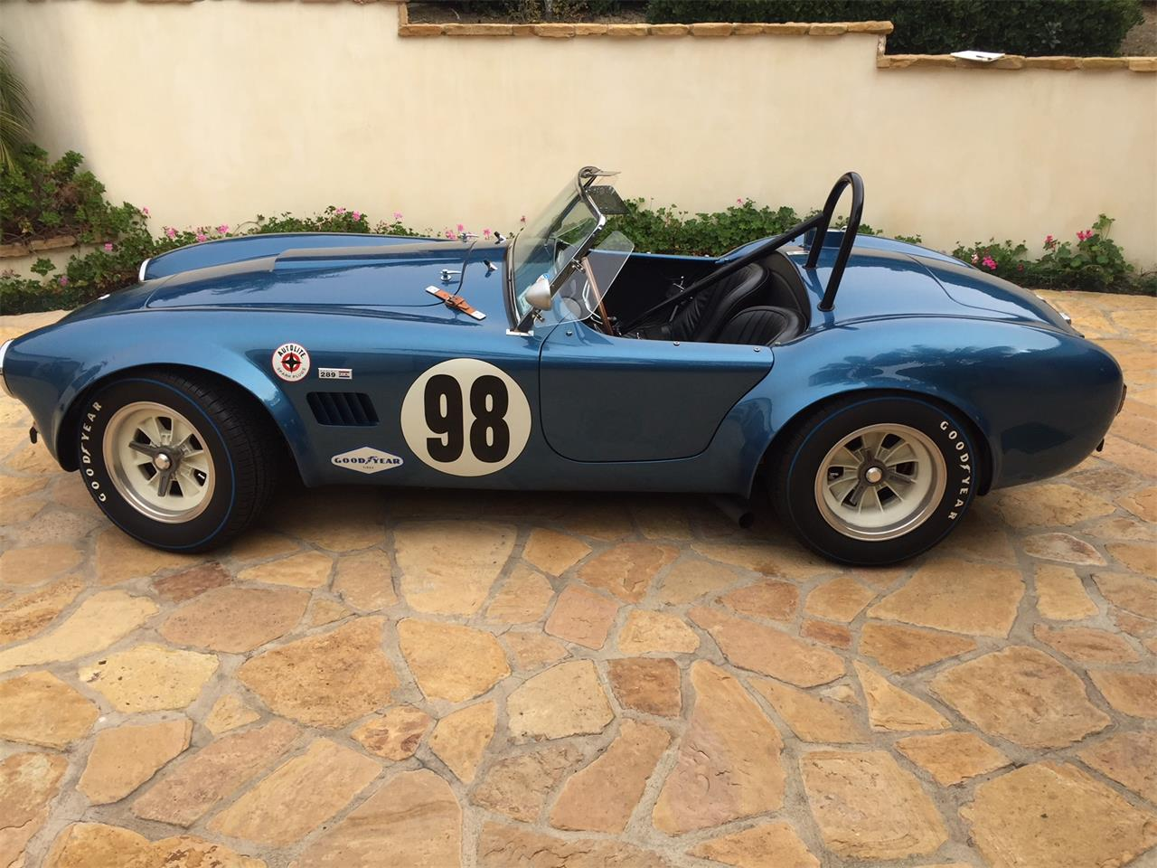 Large Picture of Classic '64 Shelby Cobra - $245,000.00 - NCBY