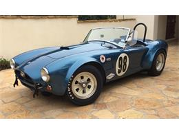 Picture of Classic 1964 Shelby Cobra located in California - $245,000.00 Offered by a Private Seller - NCBY